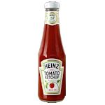 Heinz fles