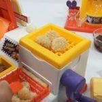 McDonald's speelgoed 1993