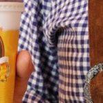 Biermilkshake bij Foodmaster
