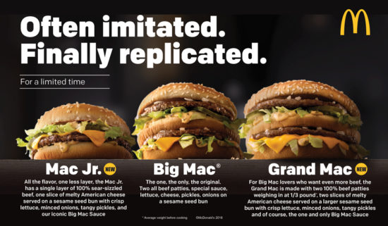 big-mac-drie_soorten