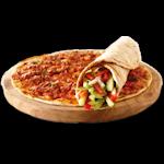 Zelf een Turkse pizza maken met Lekker & Anders