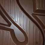 De pepernoten en chocoladeletters liggen al in de supermarkt
