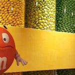 M&M's World in Londen