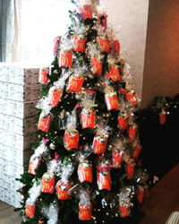 McDonald's kerstboom