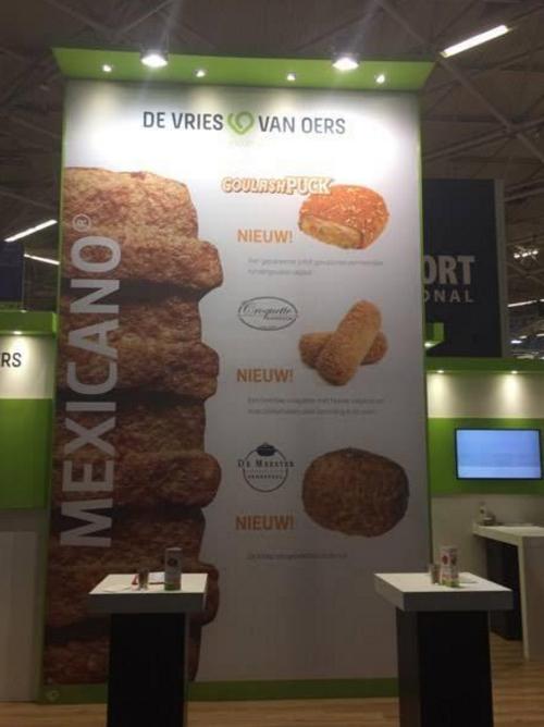 Horecava - De Vries Van Oers