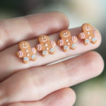 Mini snacks als kunstwerk
