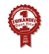 Best Bite winnaar 2017