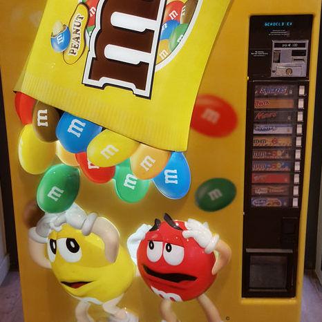 snackautomaat