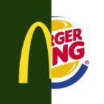 McDonald's of Burger King