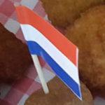 Hoeveelheid en vegetarische snacks onderwerp van discussie in Utrechtse gemeenteraad