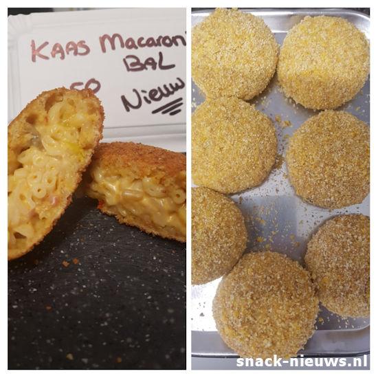 kaas macaroni bal