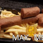 Max Verstappen menu