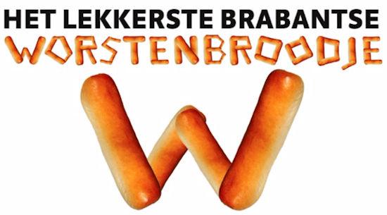 Lekkerste Brabantse worstenbroodje