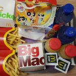 McDonaldsmenu