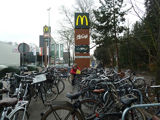 McDonald's Hilversum