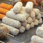 Snackbar populairste eetgelegenheid tijdens carnaval