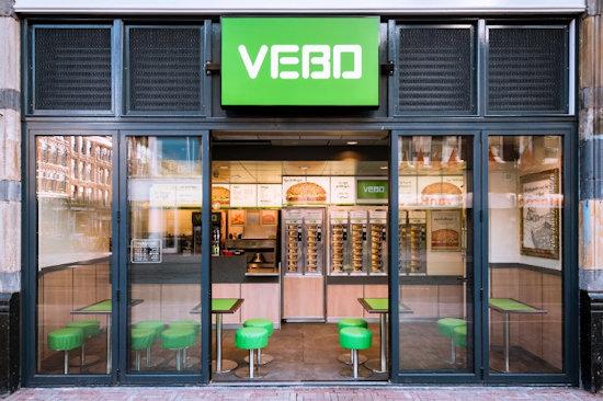 VEBO restaurant