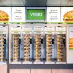 Vega grillburger