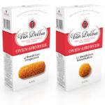 Introductie ovenrundvleescroquetten en -bitterballen van Van Dobben