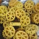 Sri Lanka snack