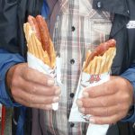 2 broodjes Bosna