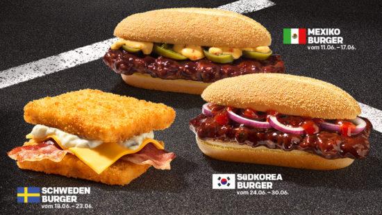 WK McDonald's Duitsland