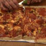 Gevangenis Pizza