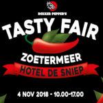 Tasty Fair