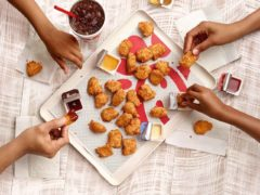 chick-fil-a 30 nuggets