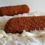 Broodjes kroket