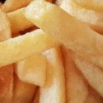 Gefrituurde aardappel gezonder dan een gekookte