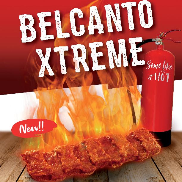 Belcanto extreme