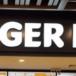 Tien nieuwe Burger King's in 2019