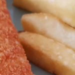 Broodje met kaassoufflé, saus en uitjes hit in Nijmegen