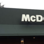 "McDonald's introduceert McBaguette ""gezond"" en Chicken club"