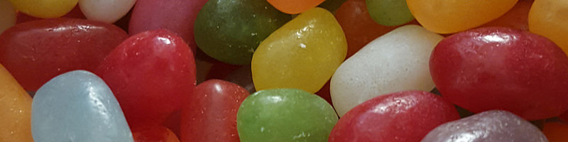 Snoep Jellybeans
