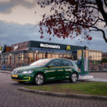 Volkswagen e-Golf McDrive Edition