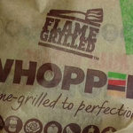 De Angriest Whopper van Burger King is heel erg heet
