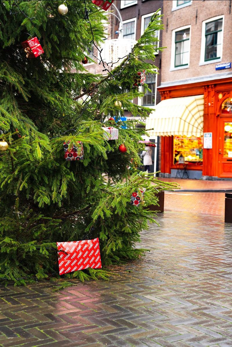 FEBO Kerstboom