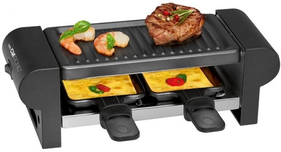 Gourmetstel Clatronic RG3592