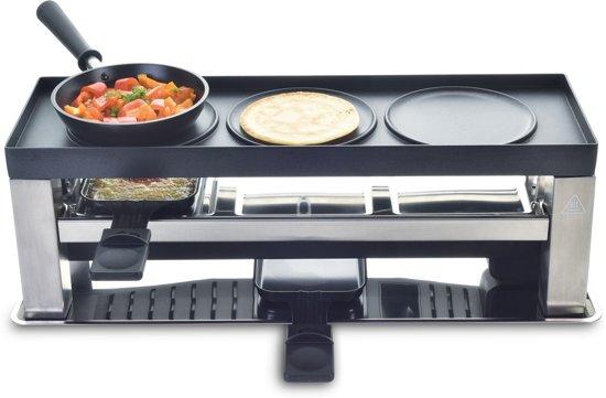 Gourmetstel SOLIS Type 790