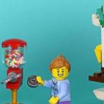 LEGO snackkraampjes gaan naar laatste beoordelingsronde