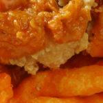 KFC doet proef met broodje kip met Cheetos