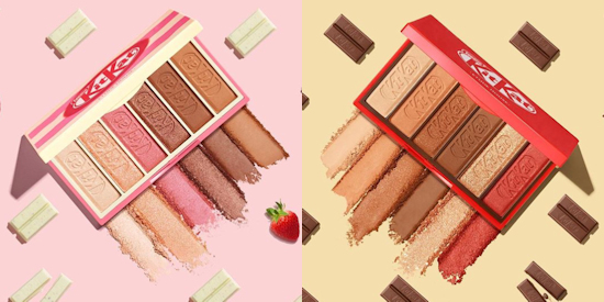 KitKat Make-up