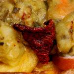 Patatje snert bij BRAM'S Gourmet Frites