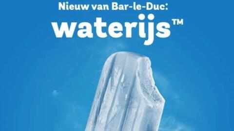 Bar-le-Duc waterijs