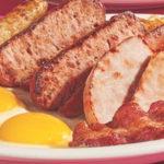 Fastfoodketen heeft ontbijtmenu met bijna 2000 calorieën