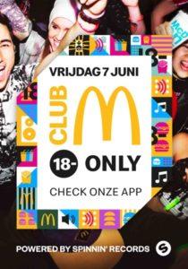 Club McDonald's