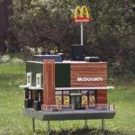 McDonald's McHive