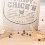 Crispy Chick'n van Mora